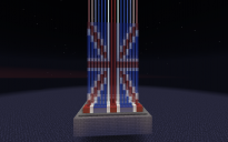 Union Jack Flag Beacon (Reissue)