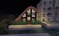 """Cities series"" - building (T1 D1 L3)"
