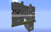 PvP Tower [White]
