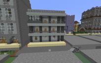 """Cities series"" - building (T1 D2 L1)"