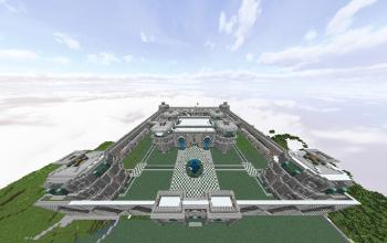 CarpeNoct3mAndGenesisCreCoDe Fortress