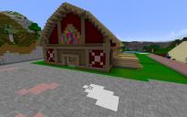 Great Classic Barn