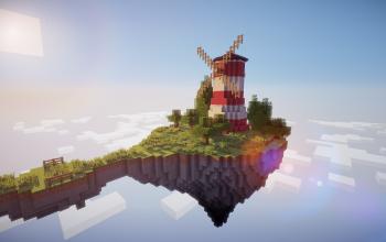 Gorillaz - Windmill