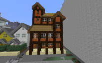 old town small build