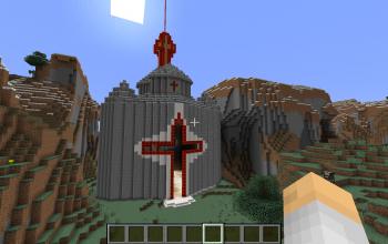 Templar Temple
