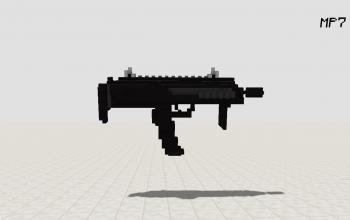 MP7 Schematic