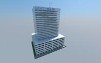 Foxcomm Office Building