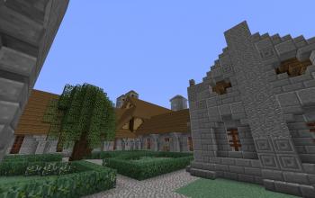 monastery PRE-ACCESS 1