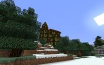 crazy houses! n°1