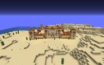 Desert Dungeon