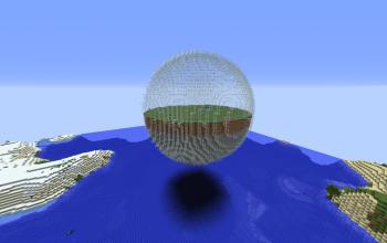 Dome/Bio-Dome-Plains