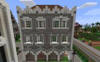 Modern House S.XIX