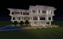 William Andrews Apartment building.