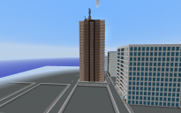 70s tower