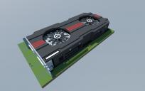 AMD Radeon HD 7970 (Asus)
