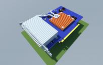 ATI Radeon X1600 XT 256MB GDDR3 (Gigabyte)