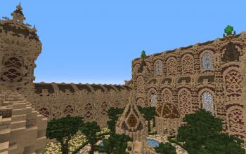 Palace Of Aeriveth