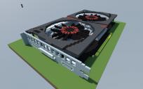 NVIDIA GeForce GTX 750 Ti OC Edition (Asus)