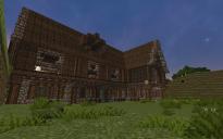 Large medival house   Epic