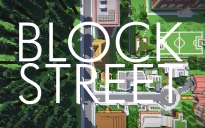 Block Street | A Minecraft Project