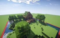 Swamp house (Demo)