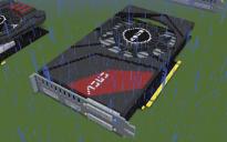 NVIDIA GeForce GTX 670 Mini (Asus)