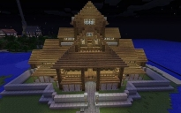 Bighouse [Medieval]