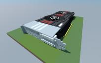 NVIDIA GeForce GTX 670 DirectCU II (Asus)