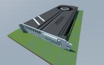 NVIDIA GeForce GTX 1060 TURBO (ASUS)