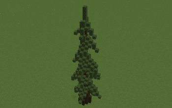 Emerald's | Realistic Tree