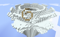 Snow cortex tower