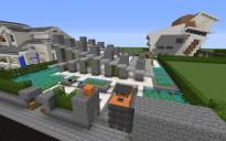 Modern Villa #1 schematic