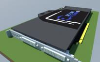 NVIDIA GeForce GTX 580 (Water-cooled) (EVGA)