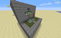 Slime Block Launcher