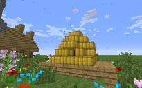 Rohan Beehive (It's a harda world schematica project: Rohan)