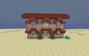 Pokehouse 1