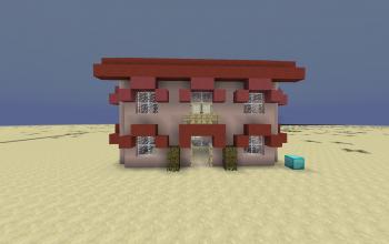 Pokehouse 1