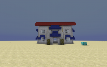 Pokehouse 3