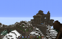 Hilltop Survival House