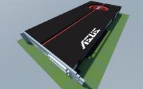 AMD Radeon HD 5870 (Asus)