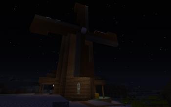 Windmill - Medieval