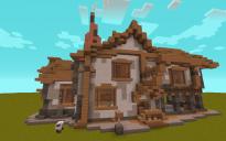 Oakheart House