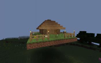 Mini House / Mini casa