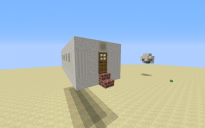 Mini luxurious home (13x5)