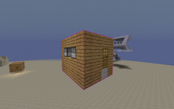 Mini home (3x2)