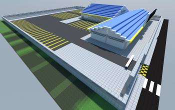 Elton Logistics Warehouse
