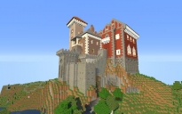 Chateau by Jo_Do