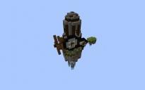 Steampunk Windmill