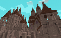 Caveatia Castle