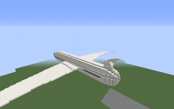 Giant Airplane